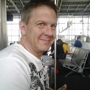 Geert Timmerman